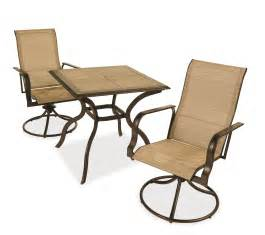 casual living patio furniture casual living worldwide recalls swivel patio chairs due to