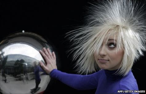 hair generator bbc news in pictures day in pictures