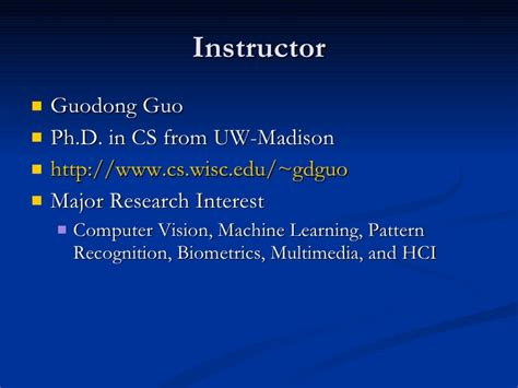 computer vision pattern recognition and machine learning general introduction to computer vision