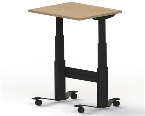 standing desk on wheels mobile standing desk on wheels office space