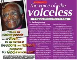 malala biography ks2 desmond tutu biographical nobel prize upcomingcarshq com