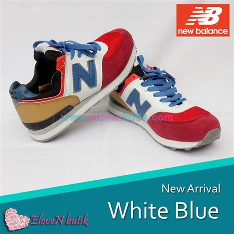 Jual New Balance 420 Jakarta jual fitflop due shoes