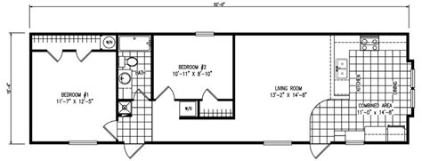 mi casa floor plan mi casa homes the tuscany manufactured home floorplans