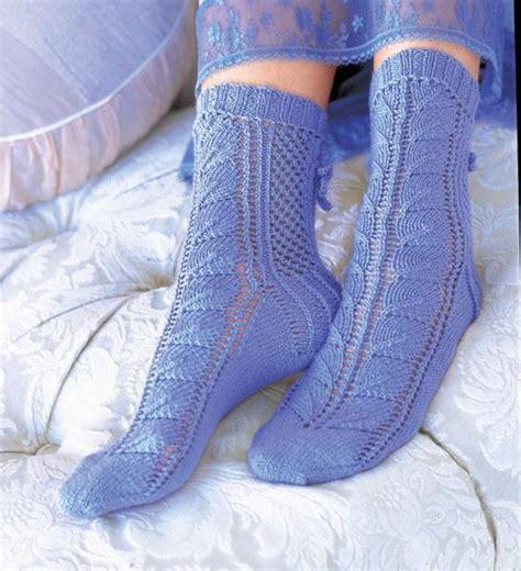 knitting pattern lace socks lace sock patterns for summer knitting