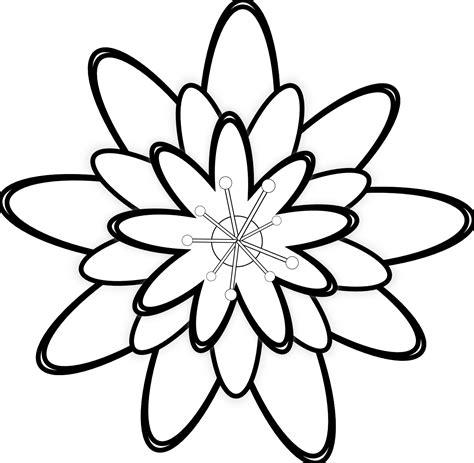 desain bunga hitam putih bunga border joy studio design gallery best design