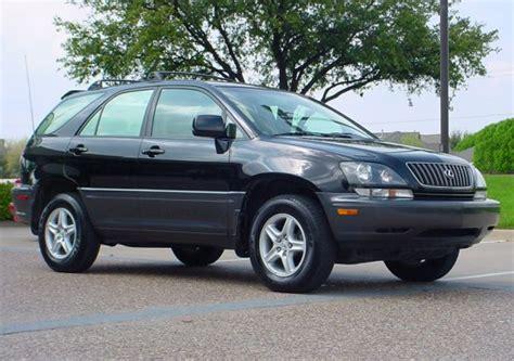 lexus rx 2003 2003 lexus rx 300 discontinued front wheel drive lexus