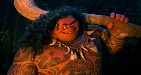 film animation moana new trailer for disney s moana nerd reactor