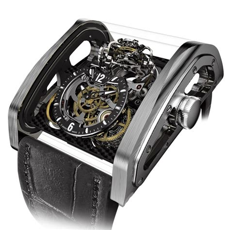 axis price swisstime cabestan axis tourbillon