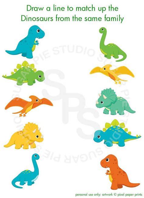 3 D Pop Up Digital Dinosaurus dinosaur triceratops or any theme printable personalized activity sheet favor digital