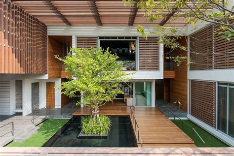 home architect top companies list in thailand wind house combination of nature and architecture in the thailand s house