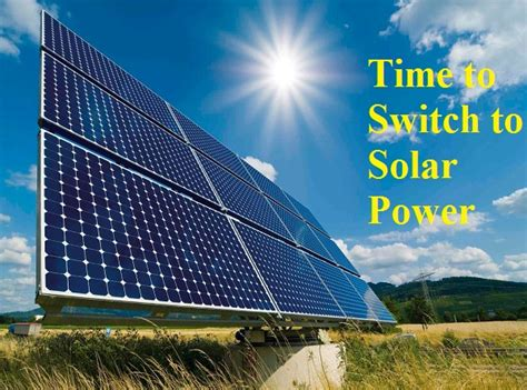 switching to solar power solar top 12 reasons to switch to solar power
