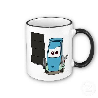 Car Travel Mug 248 best t411 characters gt disney images on decorating cakes petit fours and cake