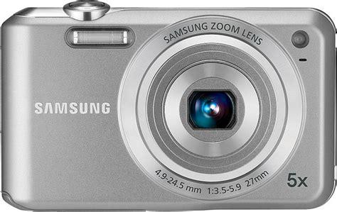 Kamera Samsung Zoom Lens 5x samsung sl600 review