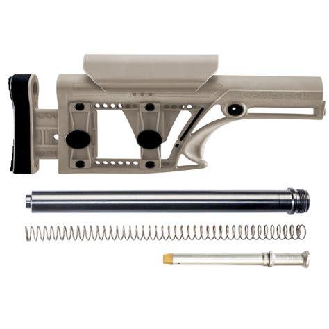 Sku Mba 1 by Luth Ar Mba 1 Rifle Buttstock Buffer Assembly Gorilla