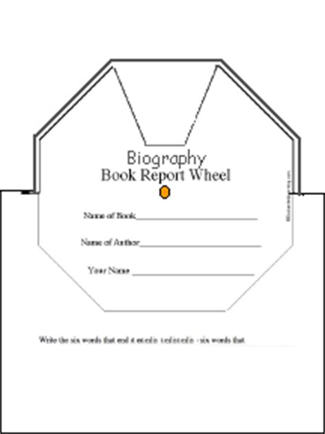 enchanted learning biography graphic organizer problem solving graphic organizer printouts