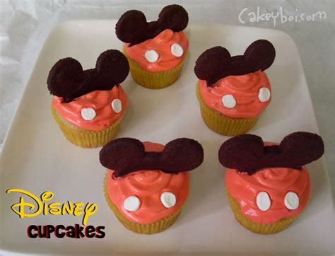 Halloween Decorations Easy To Make At Home by Cakeyboi Disney Cupcakes