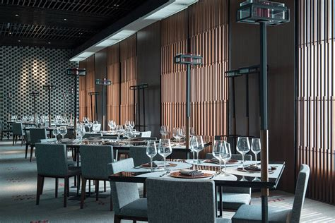 Dining Room Jakarta 1945 Restaurant Offers Distinctly Dining Da