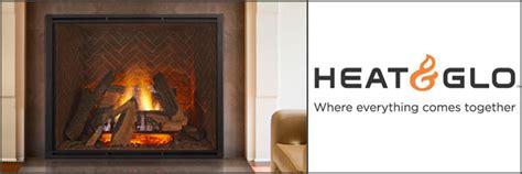Heat N Glo Fireplace Accessories by Heat Glo Gas Logs