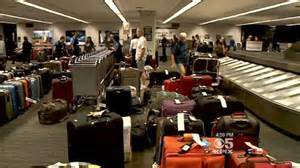 United Airlines Baggage International by United Airlines Carry On Crackdown Biggest Sfo Airline