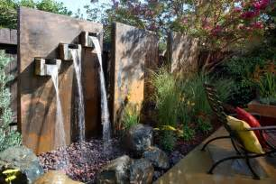 yard crashers water feature yard crashers diy