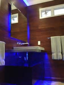Led Bathroom Lights Led Bathroom Lighting Modern Bathroom St Louis By Bright Leds