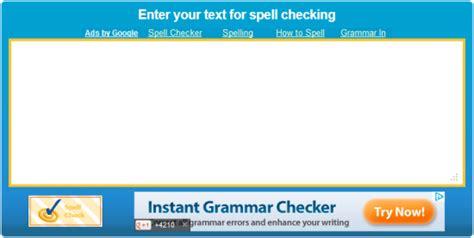 aplikasi untuk membuat tulisan online aplikasi online untuk mengecek grammar spellchecker