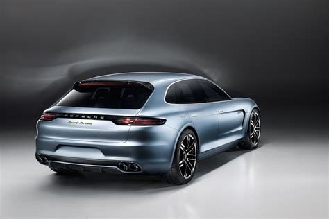 porsche car panamera design language of tomorrow porsche panamera sport