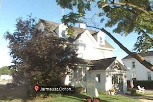 jarmeusz cotton funeral home victor new york ny