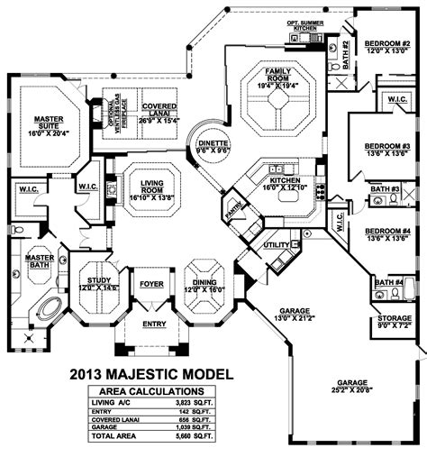 Majestic Resort Floor Plans by Lakoya Lely Resort Naples Florida