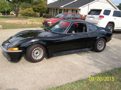 1972 Opel Gt by Great Condition 1972 Opel Gt Classic Opel Gt 1972 For Sale