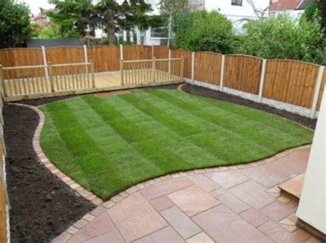 Garden Landscaping Ideas Low Maintenance Low Maintenance Garden Design The Interior Design Inspiration Board