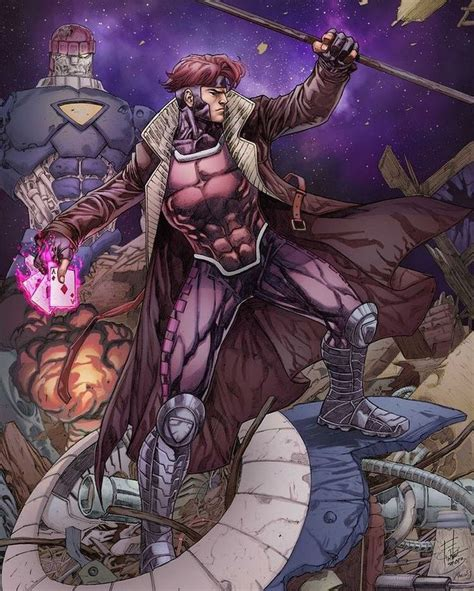 X Gambit best 25 gambit ideas on xmen cast
