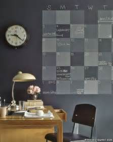 diy chalk paint on walls chalkboard wall calendar home remedies recipes and voodoo