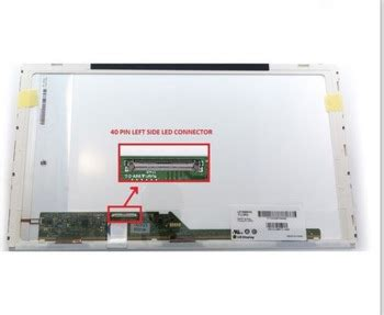 Monitor Led Lg 15 6 Quot 15 6 quot lcd screen for lenovo g500 g510 g505 series laptop