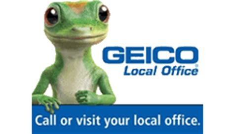 Geico Office Locations by Geico Insurance Buffalo Ny 14219 Yellowbook