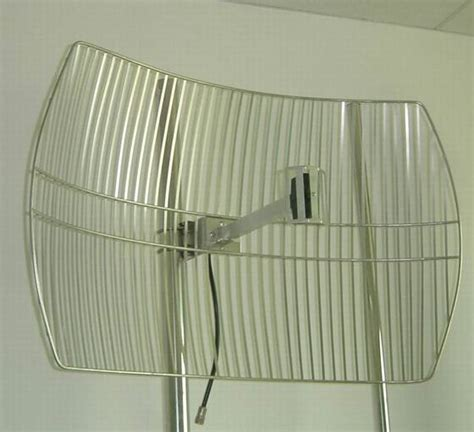 parabolic antenna wifi template images