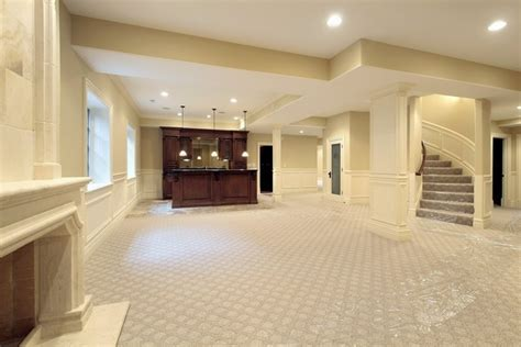 Basement Finishing   Parker Basement Refinishing & Remodeling Services @ Trust Constructors
