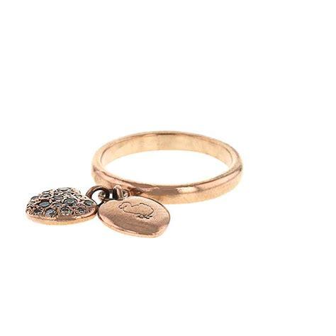 anello dodo pomellato prezzo anello pomellato dodo 338918 collector square