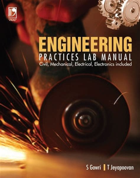 engineering practices lab manual   gowri