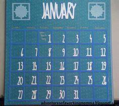 Calendar Cartridge Cricut 1000 Images About Designer Calendar Cricut On