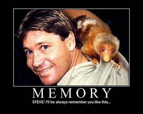Trending Today Rip Steve by For Steve Irvin Rip Steve Irwin Australian