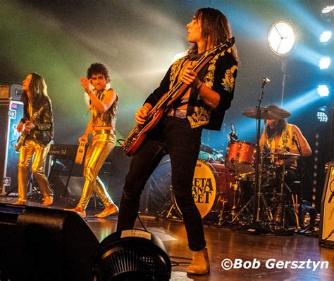 greta van fleet upcoming album live review greta van fleet at arlene schnitzer concert