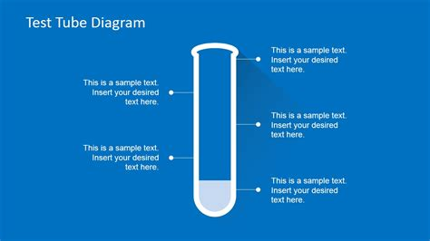 tue powerpoint template flat test infographic powerpoint diagram slidemodel
