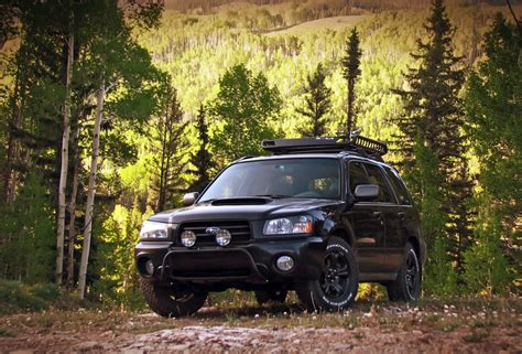 subaru forester off road bumper pic post favorite off road pictures subaru forester