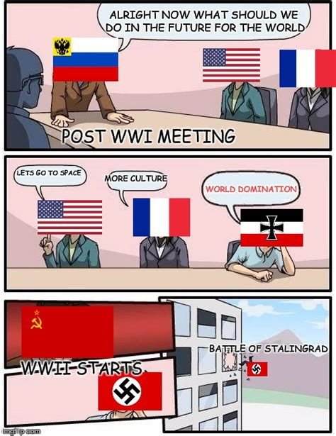 Boardroom Suggestion Meme Maker - boardroom meeting suggestion meme imgflip