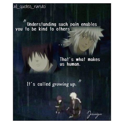 anime quotes about pain anime quotes about pain quotesgram
