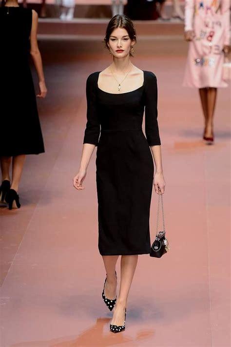 Dres Gabbana Dolce dolce and gabbana black dress dress yp
