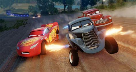 vidio film cars 3 le nouveau jeu de course tir 233 du film cars 3 est sorti