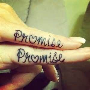 pinky tattoo ideas 25 best ideas about promise on