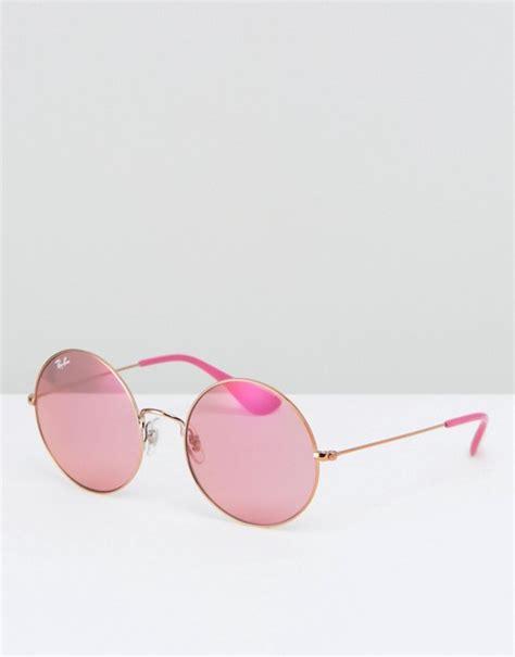 Sale Vans Clubmaster Pink ban ban oversized pink sunglasses